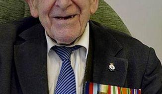 Bernard Jordan. (Image: Gracewell Healthcare)