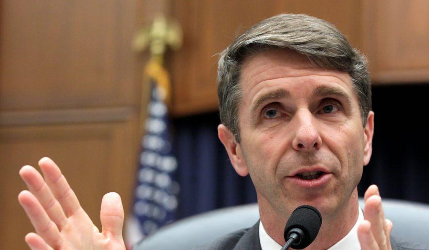 Rep. Robert J. Wittman. (Associated Press) ** FILE **