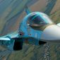 A Russian Su-34 fighter jet. (Image: YouTube)