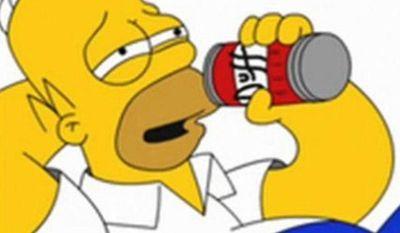 Homer Simpson. (Image: YouTube)