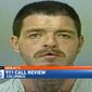 Rape suspect Michael Callaghan. (Image: ABC News, Columbus, Ohio)