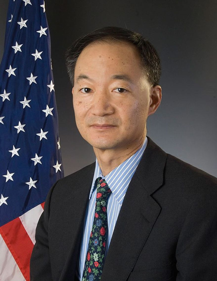 President Obama has nominated Norman C. Bay for a promotion as one of the Federal Energy Regulatory Commission's five powerful commissioners. (FERC)