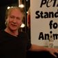 """Bill Maher said in a video published Wednesday that his """"life-long Liam Neeson fandom has ended,"""" due to the actor's emphatic support for New York City's horse-drawn carriages. (PETA)"""