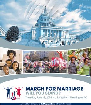 Download the Special Advocacy supplement, available in the June 19, 2014, edition of The Washington Times. (2.4 MB)
