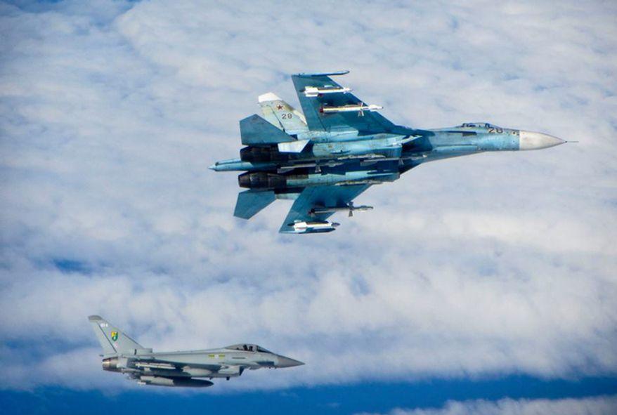 Image: Royal Air Force