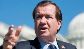 **FILE** Ed Royce, California Republican (Associated Press)