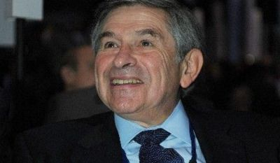 ** FILE ** Paul Wolfowitz