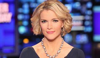 Fox news prime-time anchor Megyn Kelly (Fox News) ** FILE **