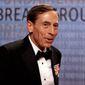 Gen. David H. Petraeus