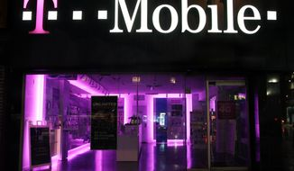 "The Federal Trade Commission is alleging that T-Mobile USA, Inc., made ""hundreds of millions"" of dollars off its customers through bogus charges.  (AP Photo/Mark Lennihan, file)"