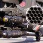 Hellfire II missiles. (Image: Lockheed Martin)