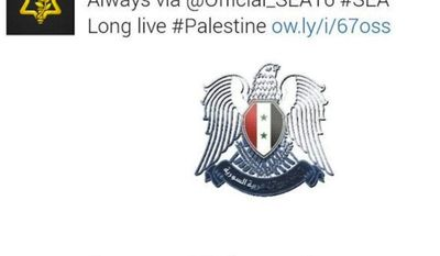 The pro-Assad hacker group Syrian Electronic Army infiltrated the verified Twitter account for the Israel Defense Forces and posted a pro-Palestinian message Thursday afternoon. (Mediaite)