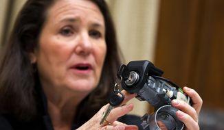 Rep. Diana DeGette (AP Photo/File)