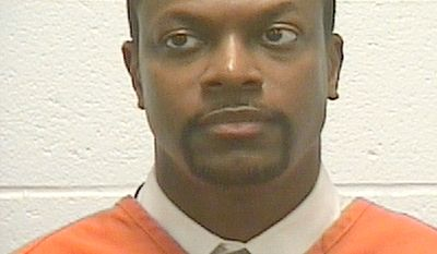 CHRIS TUCKER - the comedian was arrested in April, 2005 and was charged with reckless driving and fleeing to elude after he did not immediately pull over his speeding Bentley. Tucker, 33, spent about 30 minutes in a McDuffie County lockup before posting cash bond and being released.