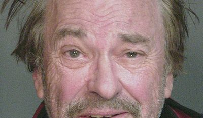 RIP TORN - the actor was arrested in December, 2006 in Westchester, NY and charged with drunk driving after his car collided with a tractor-trailer as he attempted to make a turn. When state police arrived at the scene, the 75-year-old actor refused a breathalyzer test before being taken to a Somers police station to be booked.