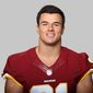 This is a 2014 photo of Ryan Kerrigan of the Washington Redskins NFL football team. This image reflects the Washington Redskins active roster as of Monday, June 16, 2014 when this image was taken. (AP Photo)