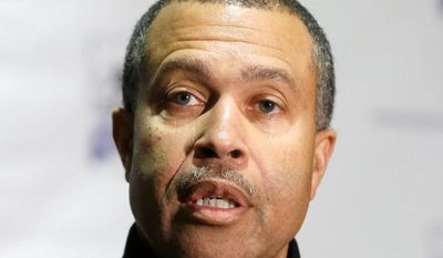 """Criminals are getting the message that good Detroiters are armed and will use that weapon,"" Detroit Police Chief James Craig told The Detroit News, citing declining crime statistics in the Motor City. (associated press)"