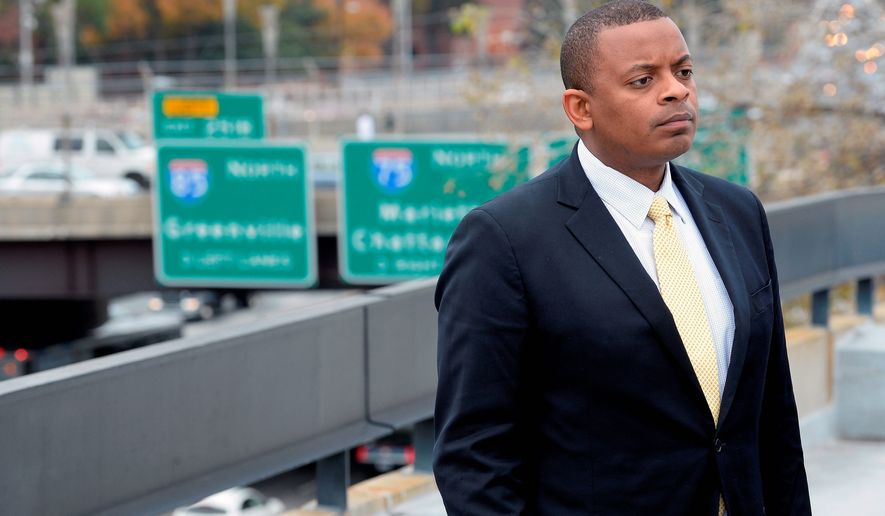 Transportation Secretary Anthony Foxx has taken Congress to task for its noncommittal approach to investing in the nation's aging infrastructure. Lawmakers have thus far rejected the Obama administration's efforts to pass a long-term improvement plan. (associated press)