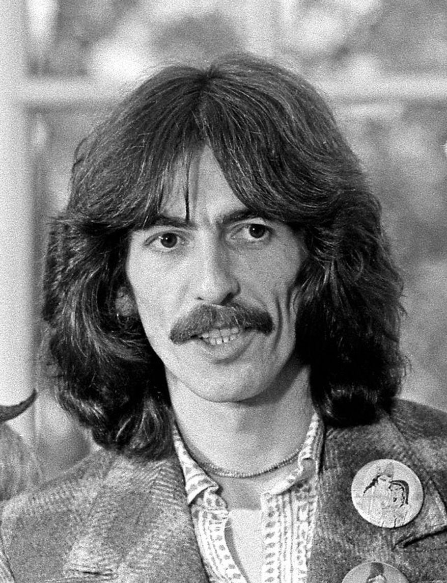 A pine tree planted in memory of The Beatles' George Harrison was ironically killed off by a beetle infestation, Los Angeles Councilman Tom LaBonge announced over the weekend. (Wikipedia)