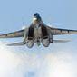 A Russian-made Sukhoi Su-35S (Wikimedia Commons) **FILE**