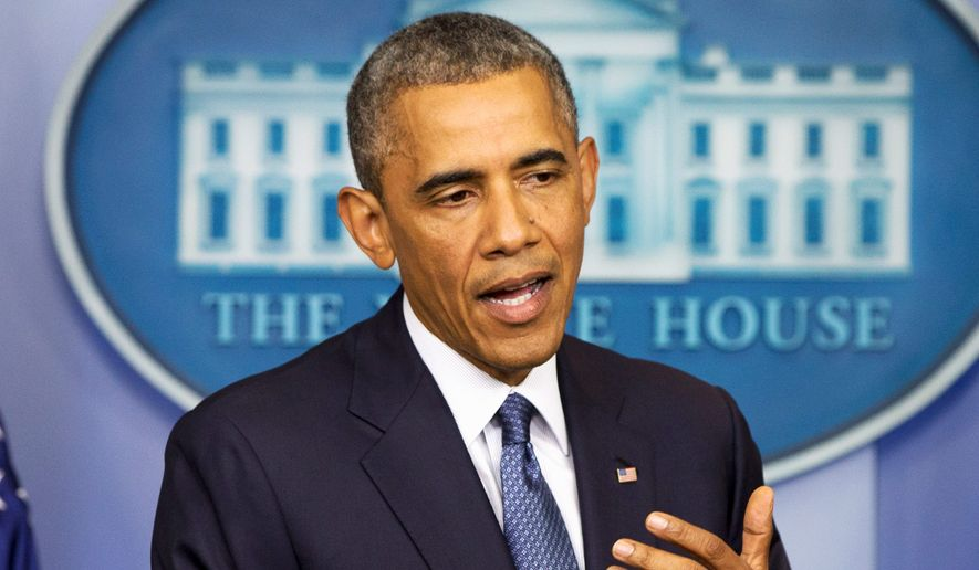 """I'm not a Democrat who believes we can or should defend every government program just because it's there,"" Barack Obama said before being elected in 2008. ""There are some programs that have been duplicated by other programs that we just need to cut back, like waste at the Economic Development [Administration] and the Export-Import Bank that's become little more than a fund for corporate welfare."" (Associated Press)"