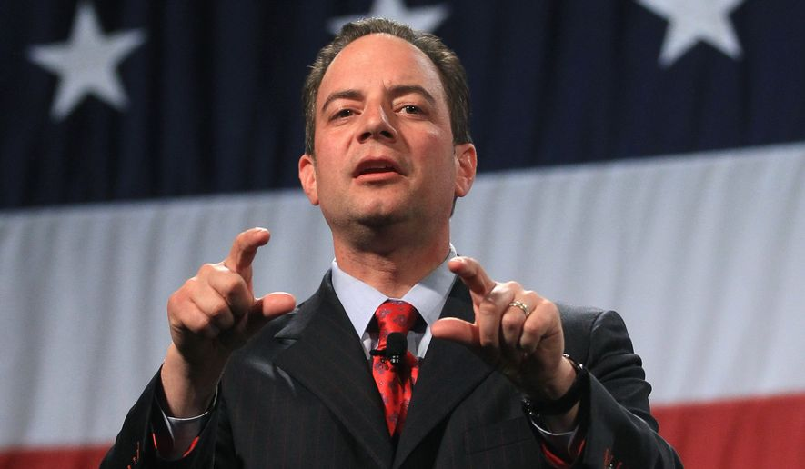 A former Wisconsin Republican Party chairman, Reince Priebus has managed to maintain generally warm acceptance by the 168-member RNC's growing conservative wing as well as by its moderates, who have close ties with the GOP establishment. (Associated Press)