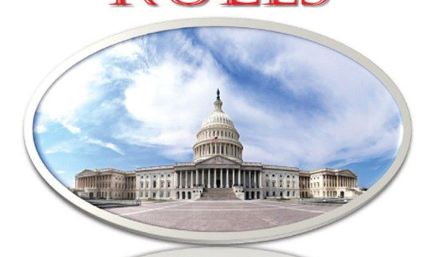 Capitol Hill veteran Roger Fleming offers a tale of fiction about intrigue and illegal immigration so meticulous that it requires footnotes about policy.