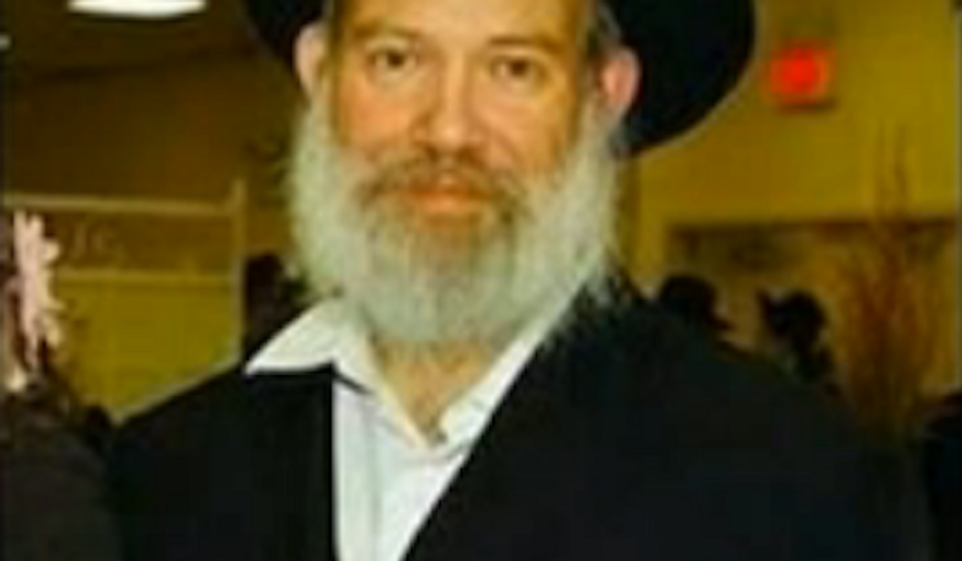 Members of the Orthodox Jewish community in Miami are offering a $50,000 reward for information leading to two men suspected of killing 60-year-old Rabbi Joseph Raksin as he walked to temple Saturday morning. (NBC 6 South Florida)