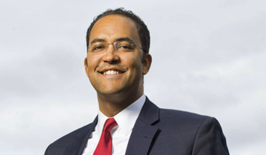 Former CIA officer Will Hurd is running for a U.S. House seat in Texas, in a district that includes the Mexico-U.S. border,
