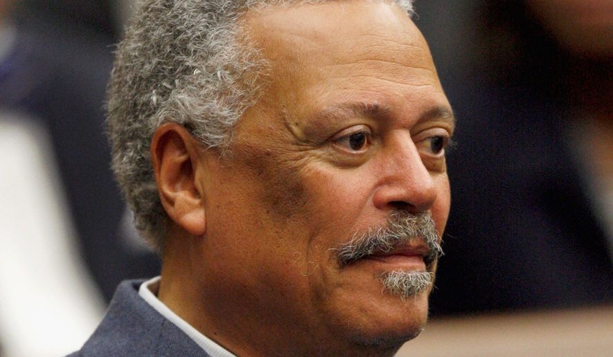 U.S. District Judge Emmet G. Sullivan has given the IRS until Friday to turn over more information about its failed efforts to recover Lois G. Lerner's emails in the tea party-targeting scandal. (Associated Press)