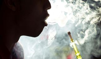 The Virginia Supreme Court overturned a decision that created a loophole in the smoking ban when the Court of Appeals of Virginia found that She-Sha Hookah Cafe and Lounge was exempt from the Virginia Indoor Clean Air Act because, although it served food as a restaurant, it derived the majority of its business from being a retail tobacco store. Smoking remains legal in such establishments in Virginia.