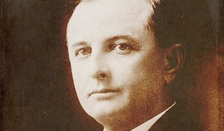 James E. Ferguson, Texas Governor 1915-1917