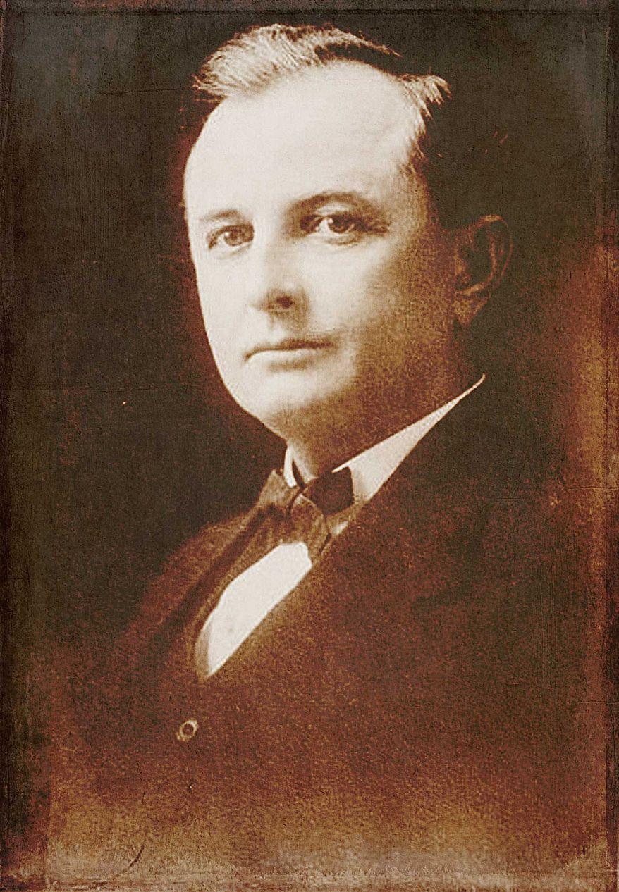 James E. Ferguson, Texas Governor 1915-1917