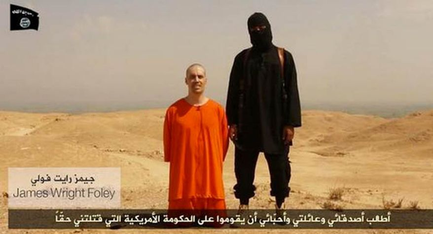 Image: YouTube, Islamic State of Iraq and the Levant