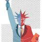 Bipartisan Immigration Reform Illustration by Linas Garsys/The Washington Times