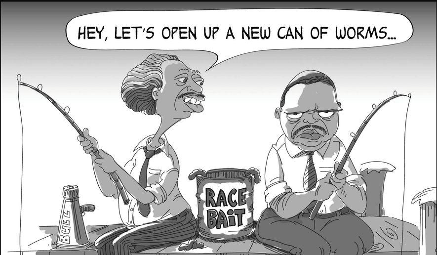 MR Herron cartoon