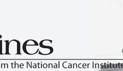 Lifelines - from the National Cancer Institute.  (PRNewsFoto/National Cancer Institute) THIS CONTENT IS PROVIDED BY PRNewsfoto and is for EDITORIAL USE ONLY**