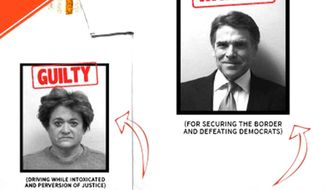 Image: Rick Perry PAC