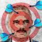 Target Holder Illustration by Greg Groesch/The Washington Times