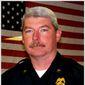 Jonesboro Police Chief Michael Yates (Jonesboro Police Department)