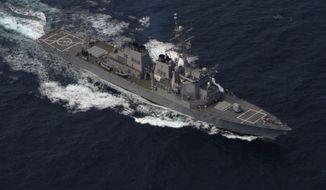 USS Ross (navy.mil)