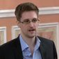 Edward Snowden. (Associated Press)