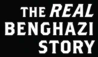 """""""The REAL Benghazi Story"""" hits bookstore shelves Tuesday, just in time for the two-year anniversary of the terrorist attack on a U.S. diplomatic post in Libya. Author Aaron Klein explains how the Obama administration """"cannot be trusted with U.S. national security."""""""
