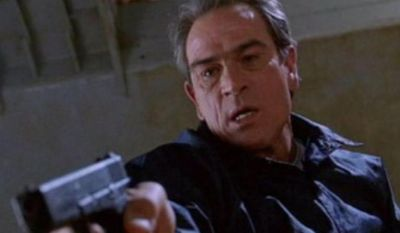 "Actor Tommy Lee Jones was a Glock devotee in ""The Fugitive."" The wildly popular make just cracked the top 10 in U.S. production at its Georgia facility."