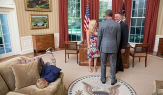 (White House Flickr account)