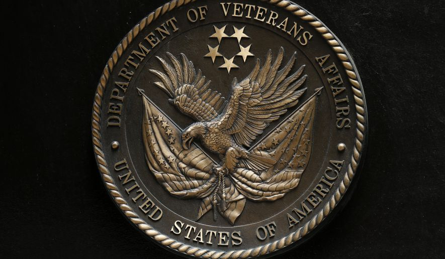 The Department of Veterans Affairs pushed ahead on a construction project even after learning that its project manager was under FBI investigation and had been fired from a previous job for embezzlement — a decision that's now entangled the agency in a multimillion-dollar lawsuit. (Associated Press)