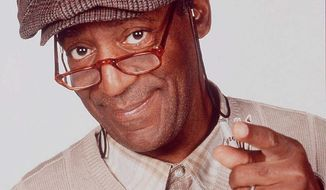 Bill Cosby (Associated Press) **FILE**