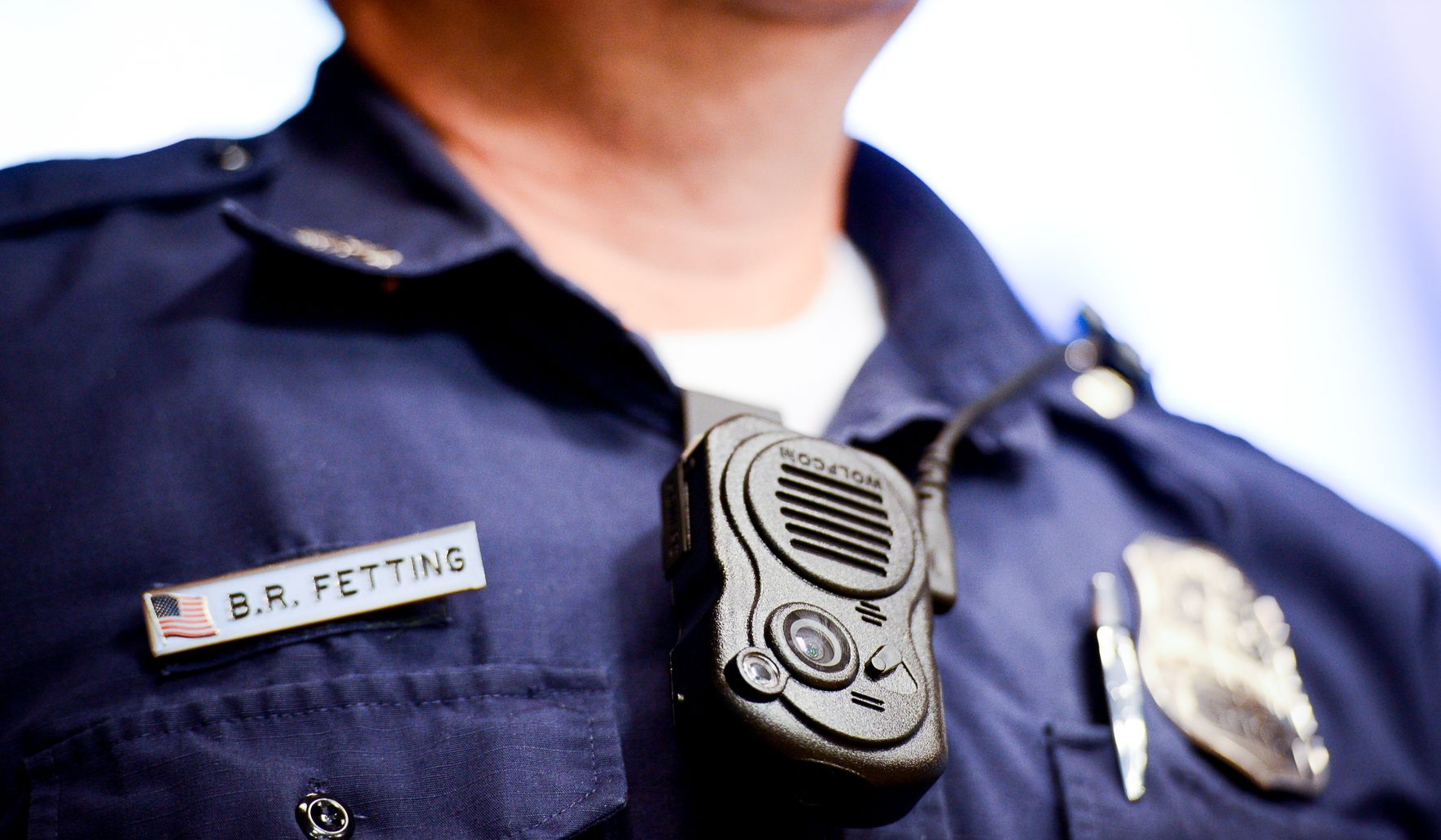 D.C. police's refusal to release body-camera footage blasted