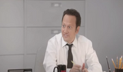 In 2014, State Farm dropped Rob Schneider from its insurance ads over the actor's controversial views against vaccinations. (YouTube) ** FILE **