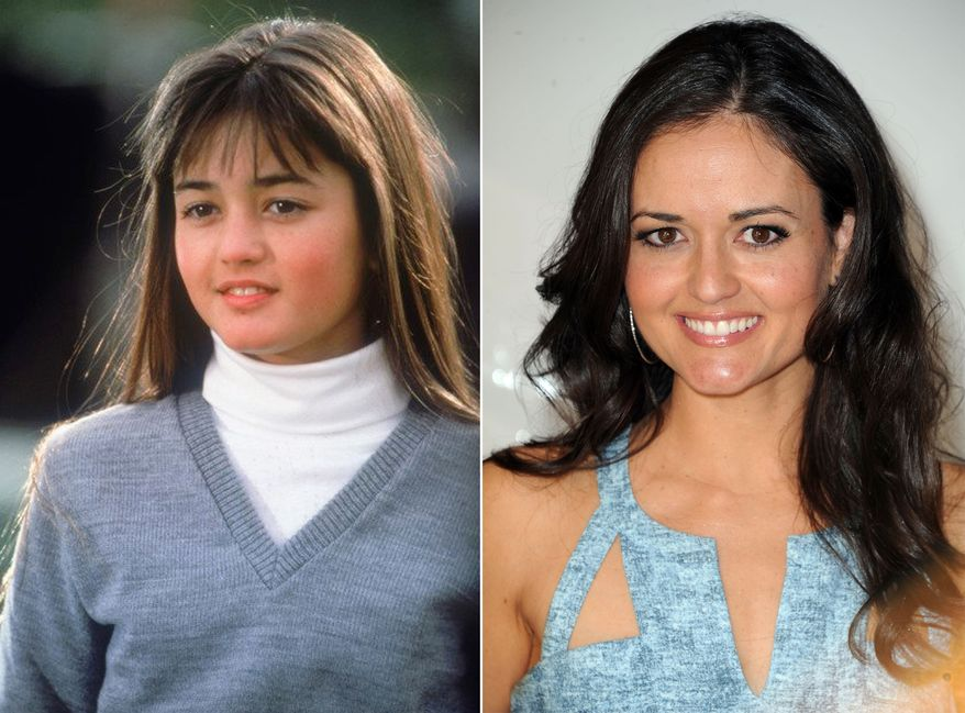 The Child Stars We Grew Up With Then And Now Page 2 Of 5 Doyouremember